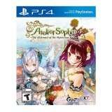 Koei Atelier Sophie The Alchemist of the Mysterious Book PS4 Playstation 4 Game