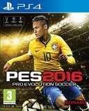 Pro Evolution Soccer 2016 PS4 Playstation 4 Game