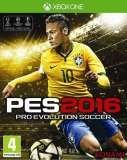 Konami Pro Evolution Soccer 2016 Xbox One Game