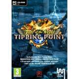 Lace Mamba Fate Of The World Tipping Point PC Game