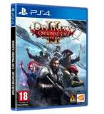 Larian Studios Divinity Original Sin II Definitive Edition PS4 Playstation 4 Game