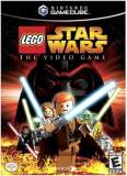 Eidos Interactive Lego Star Wars The Video Game GameCube Game