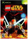 Eidos Interactive Lego Star Wars The Video Game Xbox Game