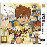 Level 5 Inazuma Eleven Go Light Nintendo 3DS Game