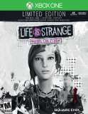 Square Enix Life is Strange Before the Storm Limited Edition Xbox One Game