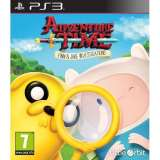 Little Orbit Adventure Time Finn And Jake Investigations PS3 Playstation 3 Game