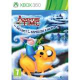 Little Orbit Adventure Time The Secret Of The Nameless Kingdom Xbox 360 Game