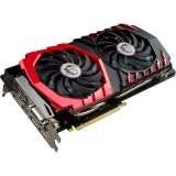 MSI NVIDIA GeForce GTX 1080 Gaming X Plus 8GB Graphics Card