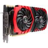 MSI NVIDIA GeForce GTX 1080 Ti Gaming X 11GB Graphics Card