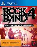 Mad Catz Rock Band 4 PS4 Playstation 4 Game
