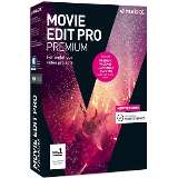 Magix Movie Edit Pro Premium Multimedia Software