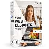 Magix Xara Web Designer 15 Graphics Software