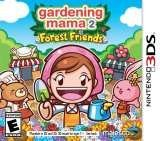 Majesco Gardening Mama 2 : Forest Friends Nintendo 3DS Game