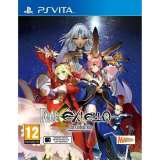 Marvelous Fate Extella The Umbral Star PS Vita Game