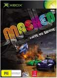 Empire Interactive Mashed Drive to Survive Xbox Game