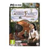 Mastertronic Mystery Of The Crystal Portal 2 PC Game