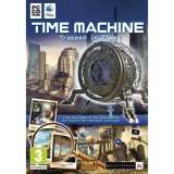 Mastertronic The Time Machine PC Game