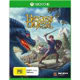 Maximum Family Games Beast Quest Xbox One Game
