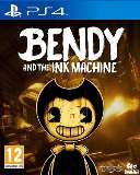 Maximum Family Games Bendy And The Ink Machine PS4 Playstation 4 Game