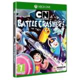 Maximum Family Games Cartoon Network Battle Crashers Xbox One Game