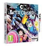 Maximum Family Games Cartoon Network Battle Crashers Nintendo 3DS Game