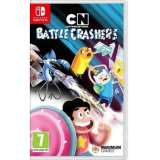 Maximum Family Games Cartoon Network Battle Crasher Nintendo Switch Game