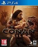 Maximum Family Games Conan Exiles Day One Edition PS4 Playstation 4 Game