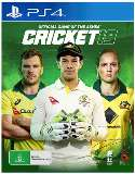 Maximum Family Games Cricket 19 The Official Game Of The Ashes PS4 Playstation 4 Game