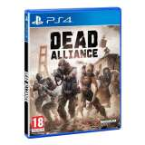 Maximum Family Games Dead Alliance PS4 Playstation 4 Game
