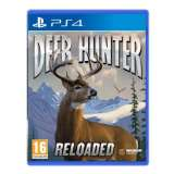 Maximum Family Games Deer Hunter Reloaded PS4 Playstation 4 Game