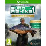 Maximum Family Games Euro Fishing Collectors Edition Xbox One Game