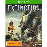 Maximum Family Games Extinction Xbox One Game