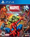 Maximum Family Games Marvel Pinball Epic Collection Volume 1 PS4 Playstation 4 Game