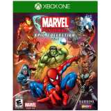 Maximum Family Games Marvel Pinball Epic Collection Volume 1 Xbox One Game