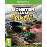 Maximum Family Games Monster Jam Crush It Xbox One Game