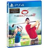 Maximum Family Games The Golf Club 2 PS4 Playstation 4 Game