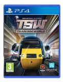 Maximum Family Games Train Sim World PS4 Playstation 4 Game