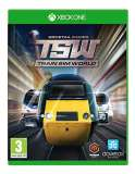 Maximum Family Games Train Sim World Xbox One Game