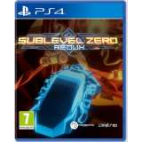 Merge Games Sub Level Zero Redux PS4 Playstation 4 Game