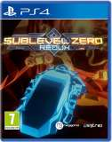 Merge Games Sublevel Zero Redux PS4 Playstation 4 Game