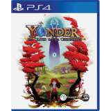 Merge Games Yonder The Cloud Catcher Chronicles PS4 Playstation 4 Game