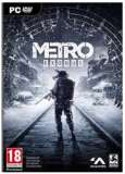 Deep Silver Metro Exodus PC Game