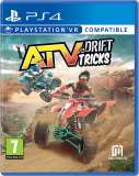 Microids ATV Drift and Tricks PS4 Playstation 4 Game