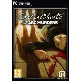 Microids Agatha Christie The Abc Murders PC Game