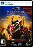 Microsoft Age of Empires III Complete Collection PC Game
