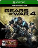 Microsoft Gears of War 4 Ultimate Edition Xbox One Game