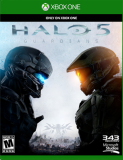 Microsoft Halo 5: Guardians Xbox One Game
