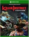 Microsoft Killer Instinct Definitive Edition Xbox One Game