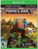 Microsoft Minecraft Super Plus Pack for Xbox One Game