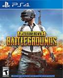 Microsoft PlayerUnknowns Battlegrounds PS4 Playstation 4 Game